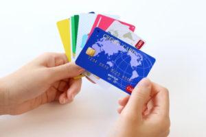 使うだけで子ども達のために寄付できるクレジットカード