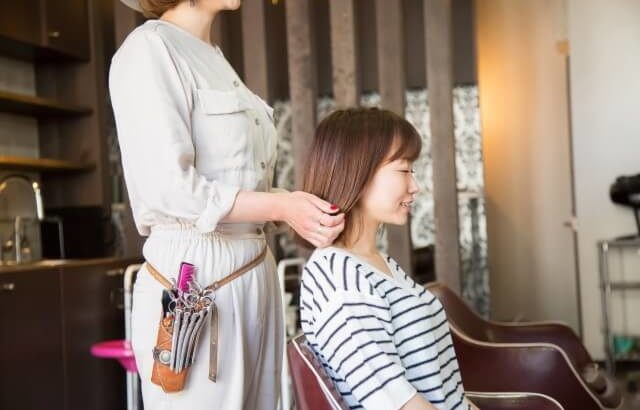 ヘアドネーションは意味がない?髪の毛の寄付について